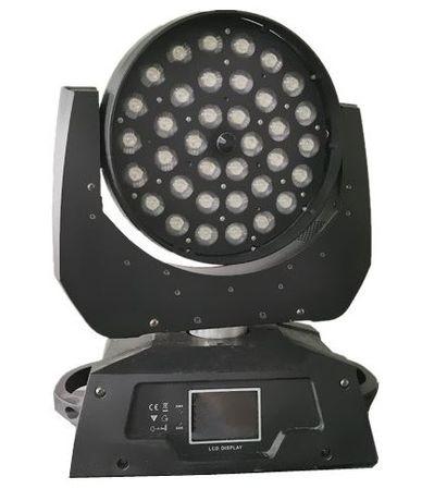 Заливочная голова City Light CS-B3610 LED zoom