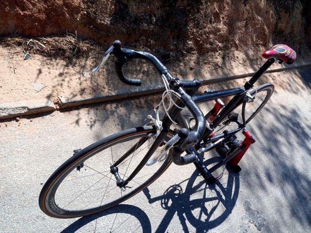 Bicicleta de ciclismo