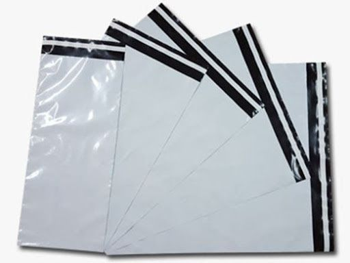 FOLIOPAKI Koperty Foliowe Kurierskie KF1 190X230+50MM (B) PRODUCENT