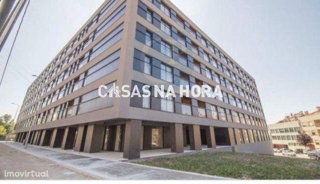 Arrendamento Apartamento T1 Evolutivo Para T2 - Novo (frente ao Hos...