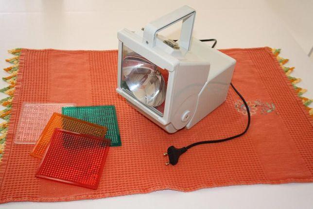 Lanterna portatil