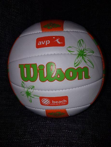 Wilson PIŁKA do gry w SIATKĘ / siatkówki plażowej AVP WTH4825