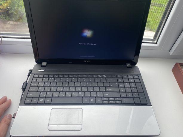 Ноутбук Acer Aspire E1-571G-33114G50MNKS (NX.M7CEU.033)