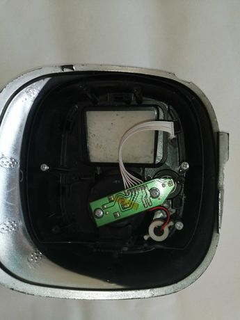 Корзина, регулятор вкл и выкл для MOULINEX Cook4Me CE7011