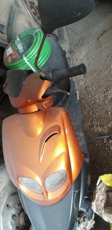 Vendo  scooter pegout