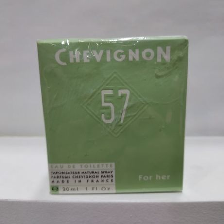 Chevignon 57 for her 30ml
