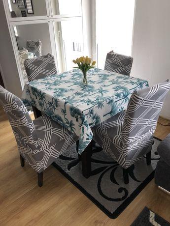 Krzesla 6szt