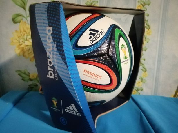 Мяч Adidas Brazuca оригинал.