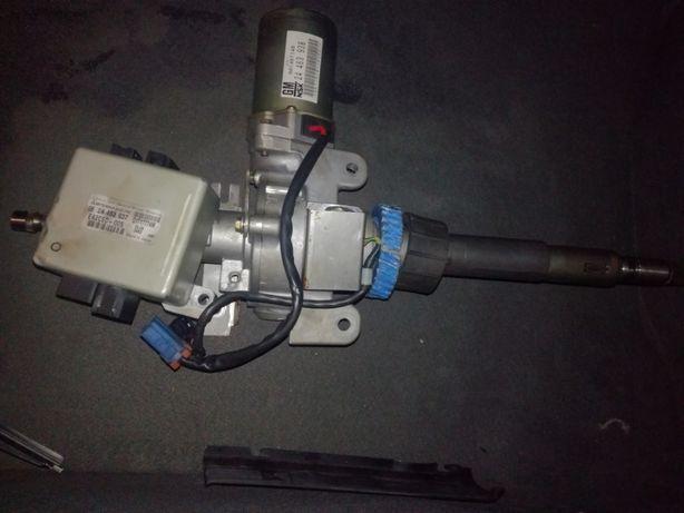 Wspomaganie elektryczne pompa kolumna kierownicza corsa c 2.4.463938