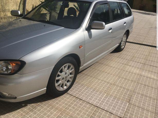Nissan Primera 2.0 TD 90cv