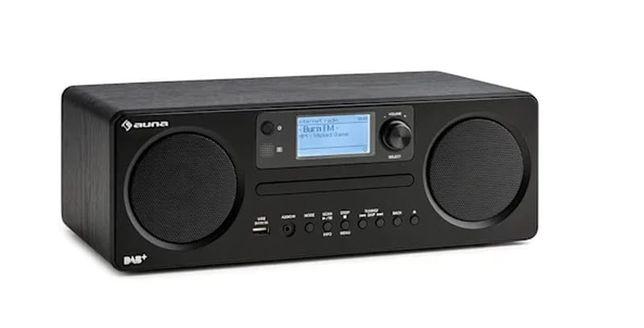 Інтернет- радіо AUNA 10032756