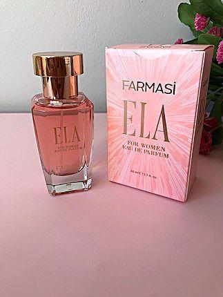 Farmasi ELA kwiatowo-owocowy 50ml woda perfumowana