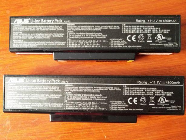 Asus F3Sv/Z53S Bateria Li-Ion A32-F3