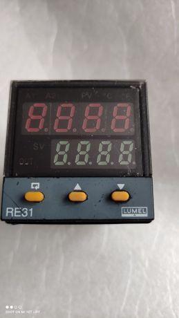 Regulator temperatury RE31