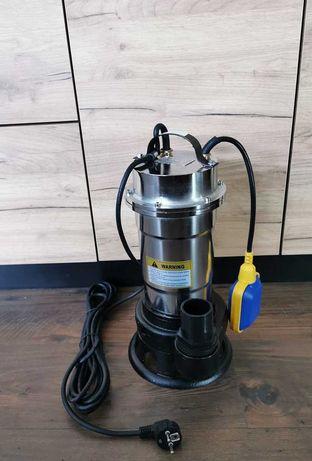 Pompa do Wody, Szamba z Pływakiem Champion 3550W CP-5506
