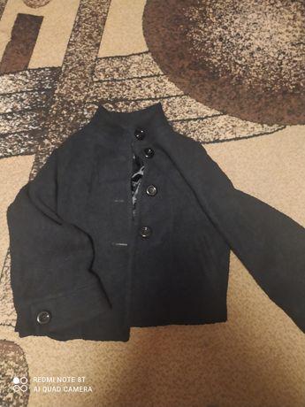 Пальто женское р.L