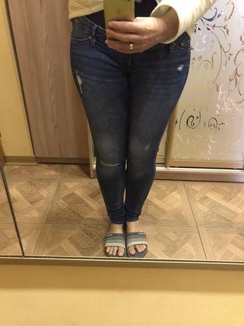 Продам джинсы жля беременных