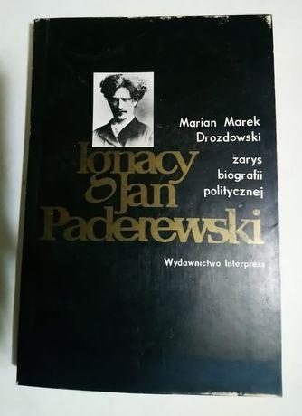 T Ignacy Jan Padewski zarys biografii politycznej Drozdowski  Marian