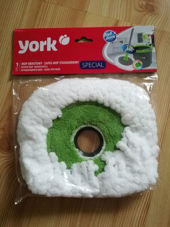 Mop York- zapas okrągły