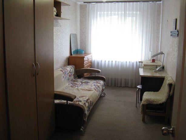 сдается отдельная комната в квартире для девушки
