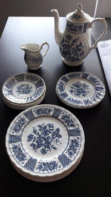Porcelana Myott