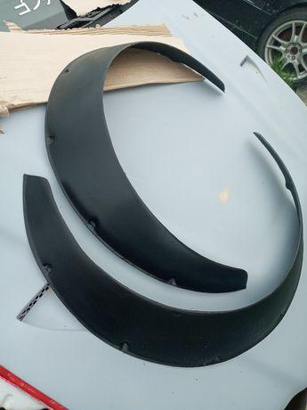 Расширитель колёсных арок Фендеры 3см., 5 см., 10 см.