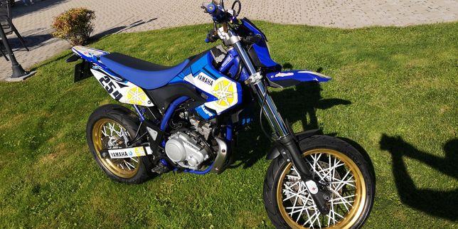 Sprzedam Yamaha wr 125