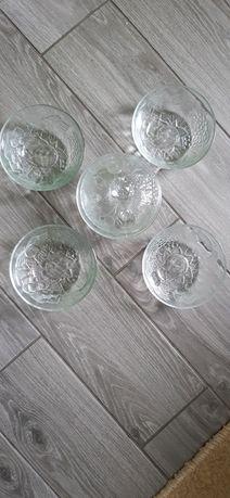 Салатник пиала стекло