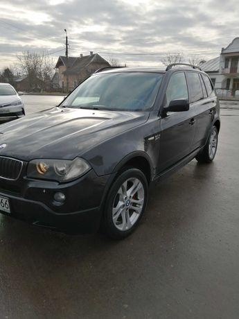 BMW X3 E83 2.0d 150к.с