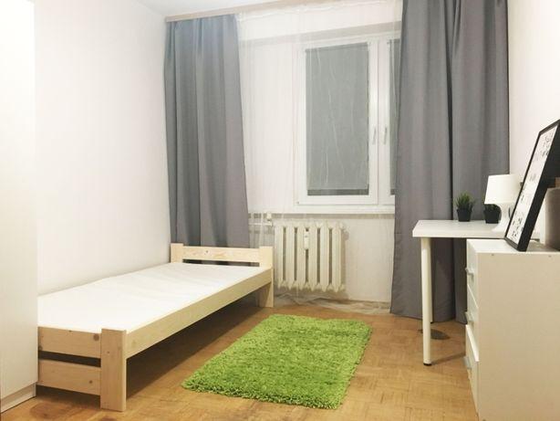 Ładny umeblowany pokój zamykany na klucz | Sienkiewicza | na dłużej