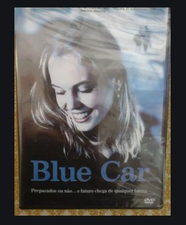 Dvd NOVO Blue Car Filme Plastificado Legd PT ENTREGA JÁ Agnes Bruckner