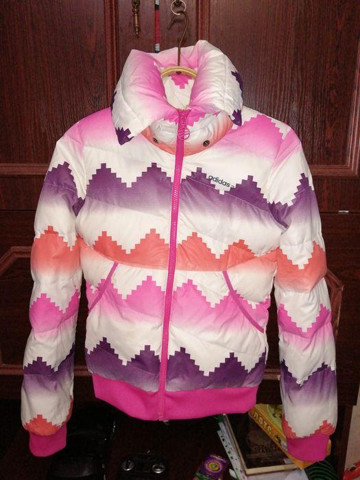 Куртка пухови Adidas Кривой Рог - изображение 1