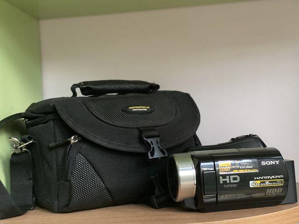 Відеокамера Sony HDR-SR10E
