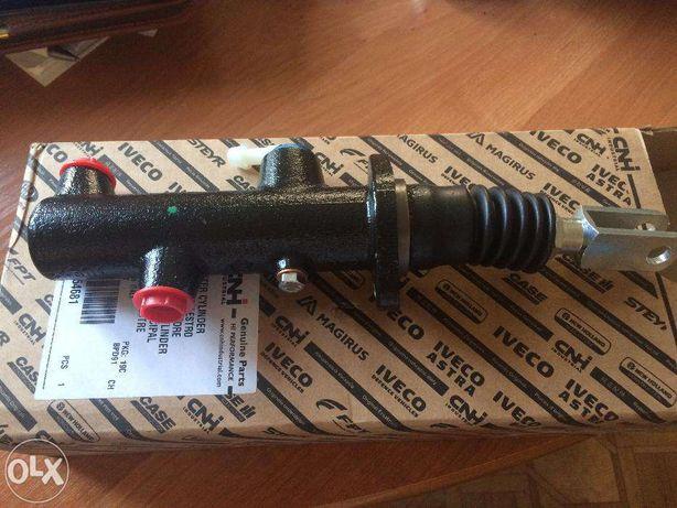 Pompa hamulcowa New Holland T5050 TD5040 CASE JX JXU wysyłka oryginał