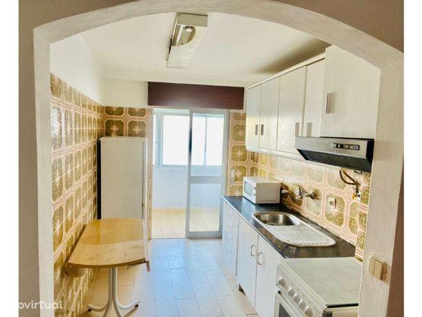 Apartamento T1 perto da Baixa de Faro com excelente renta...