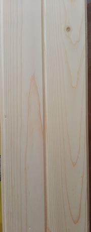Вагонка дерев'яна 7-10 ВІД ВИРОБНИКА