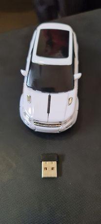 Мишь компьютерная Range Rover