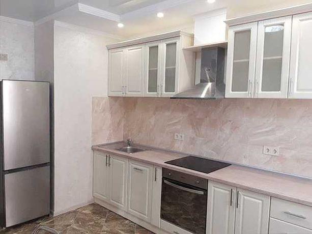 1 комнатная квартира с ремонтом, мебелью ЖК Жемчужина (1-100)