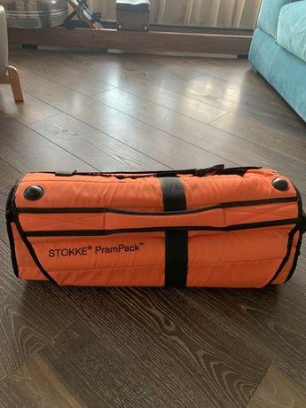 Сумка для переноски коляски Stokke Pram Pack