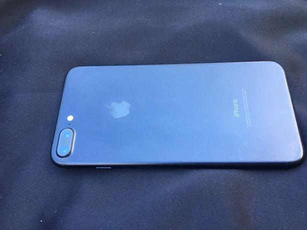 iPhone 7plus 32 black