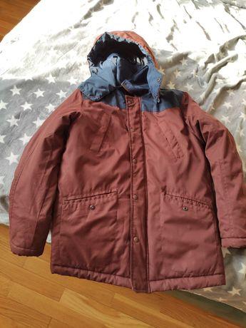 Зимняя куртка GSUS
