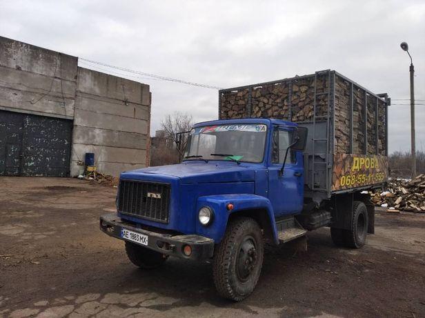 Продам дрова твердых и фруктовых  пород.