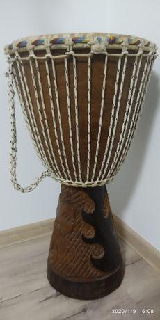Джембе.африканский барабан