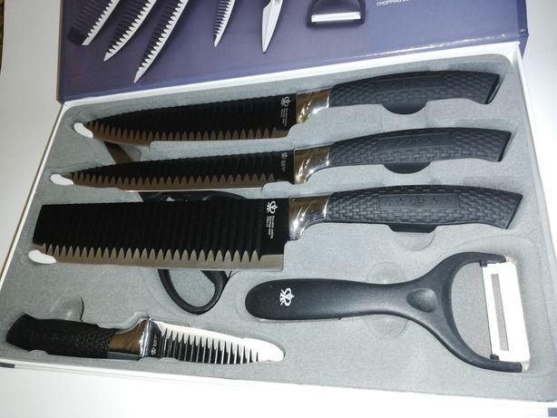 Набор профессиональный ножи нож ножей качество универсальный