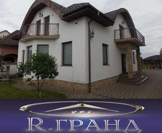 Продається розкішний будинок в с.Минай