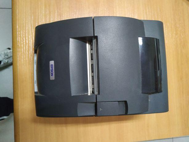 Impressora taloes Epson Tm-U220 pd