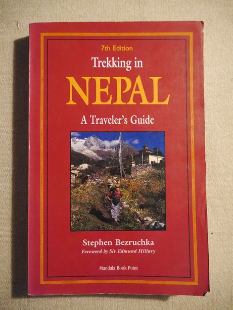 Viagens: Trekking in Nepal: A Traveler's Guide | Alhambra de Perto
