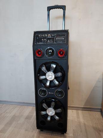Kolumna Auna DisGo Box 2100 system PA