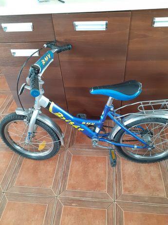 Rowerek dziecięcy BMX 16 cali