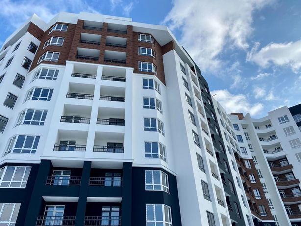 Придбайте квартиру в сучасному будинку 53 м2.